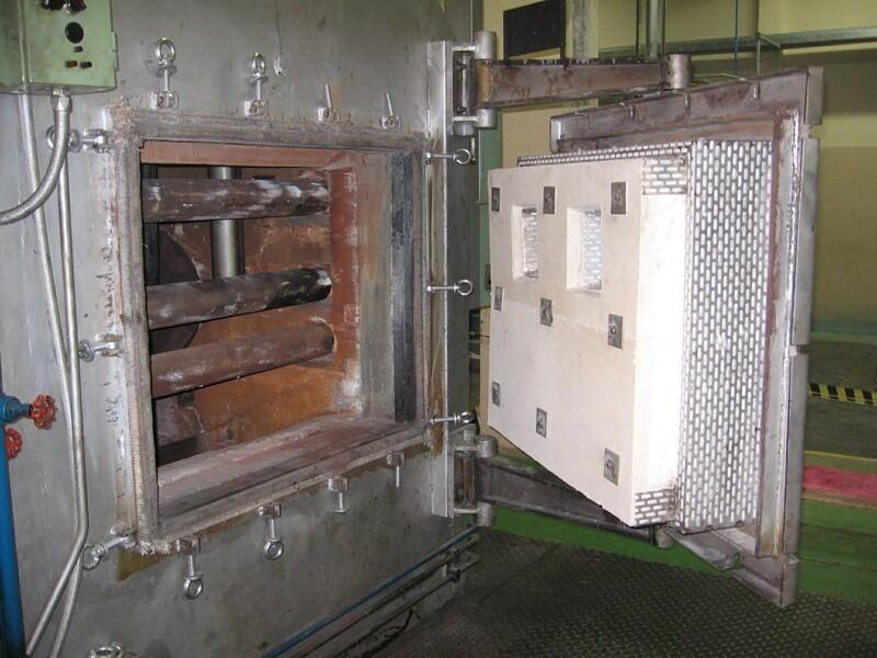 Assistência técnica forno a gás