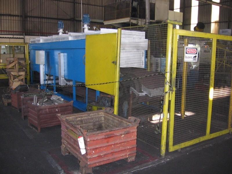 Assistência técnica em fornos elétricos