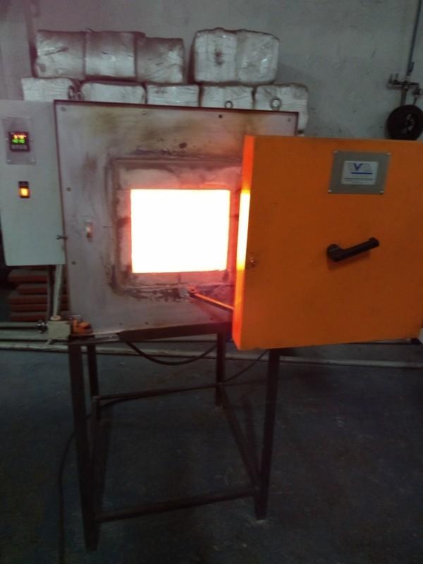 Assistência técnica fornos industriais