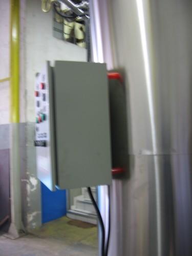 Fabricante de caldeiras a vapor