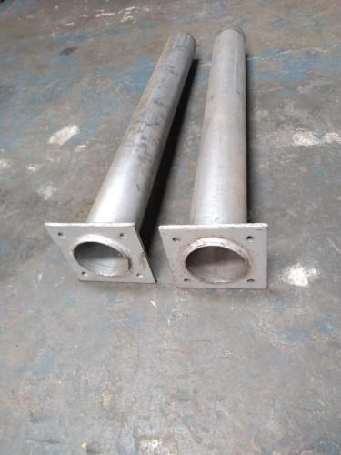 Fabricante de tubo radiante