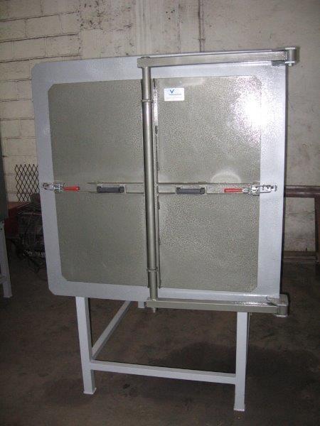 Fabricantes de fornos para tratamento térmico